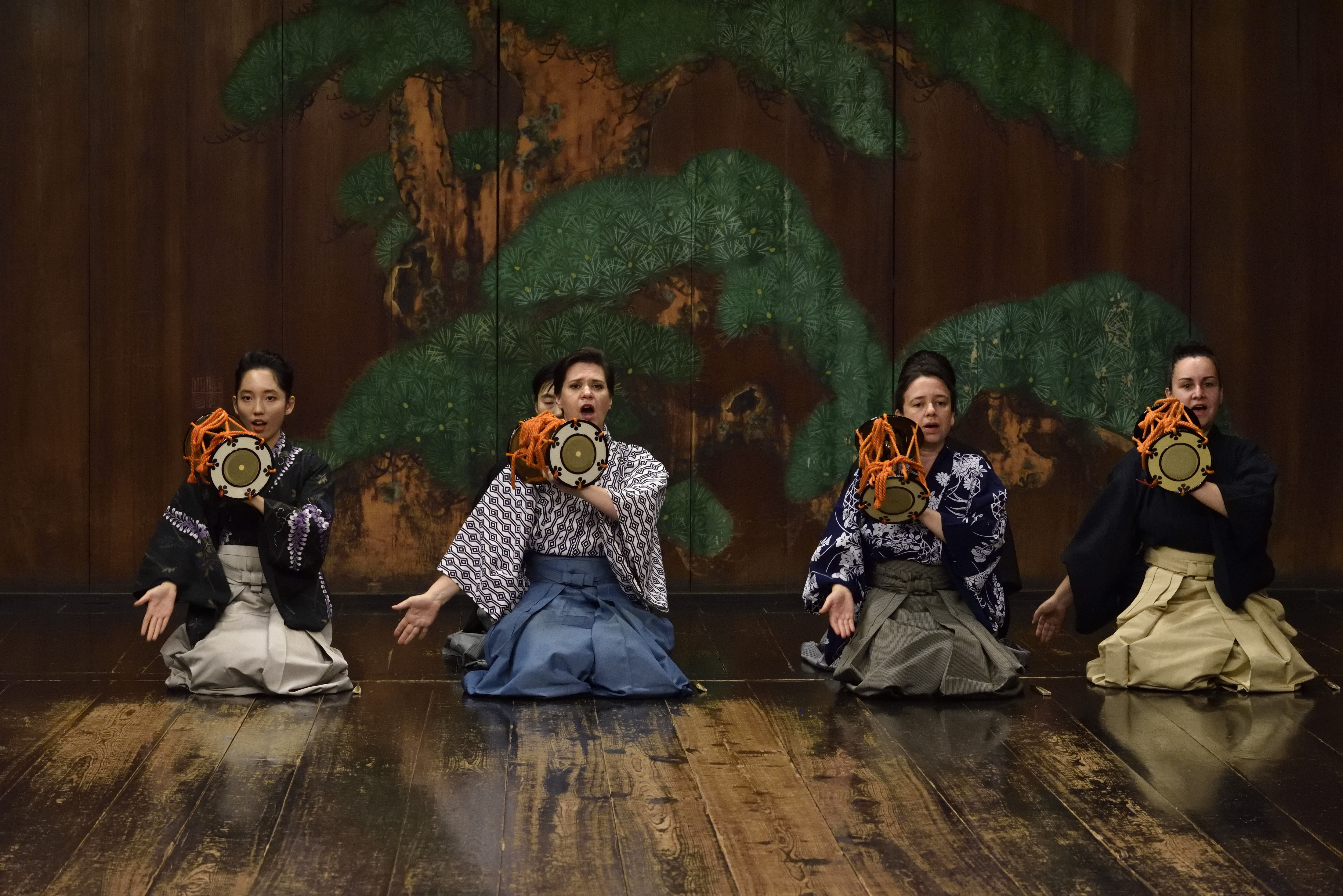 Photos by Takuya Oshima