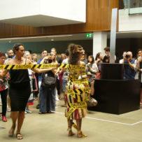 【Can curatorial attitudes become form? #08】 HAPSキュレータートーク 飯田志保子「オーストラリアに端を発する二つの転換期―作品をとりまく文脈の移植可能性と不可能性について」