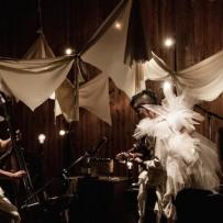 """仕立て屋のサーカス – circo de sastre - """"シャビの恋"""""""