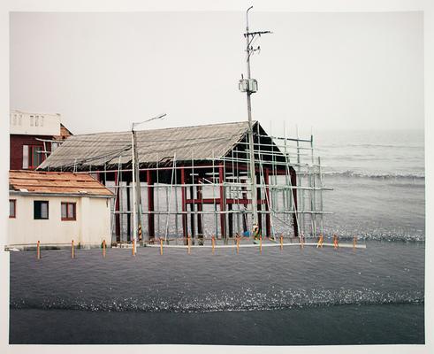 Kim Jeawon -Collage