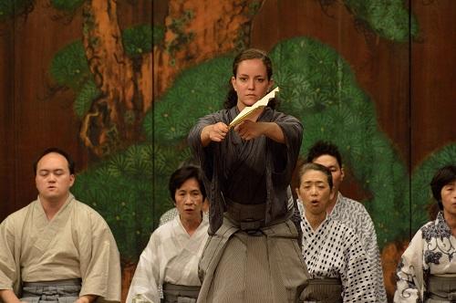 2012年の発表会の様子(写真:大島拓也) T.T.T. RECITAL2012  photo by Takuya OHSHIMA
