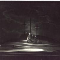 アダム・ミツチェヴィチ『Forefather's Eve』、1934年