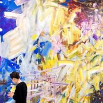 《見えていた風景》(部分)(2010)