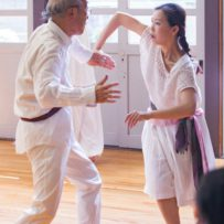 市川まや(振付家・ダンサー)のプロフィール写真