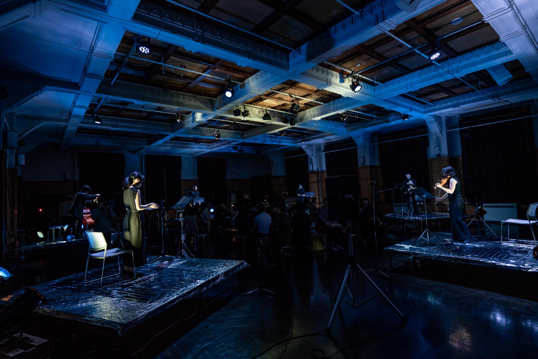 カテゴリーA『Ensemble FOVE presents