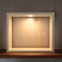 《明倫ワークショップ》松井沙都子「家のはなしを聞かせて -光のインスタレーションを作ろう-」
