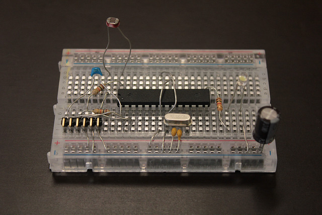 DIY Arduino Workshop