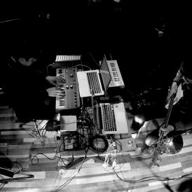 Euseng Seto (flica) + Kent Lee