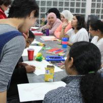 アーティスト・イン・レジデンスプログラム2018: エクスチェンジ 滞在制作報告会