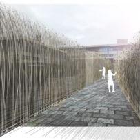 京都文化力プロジェクト 野外インスタレーション公募展「鈴つけ会」