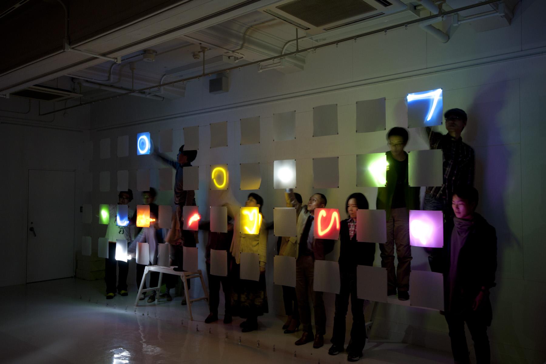 映像芸術祭MOVING 2012