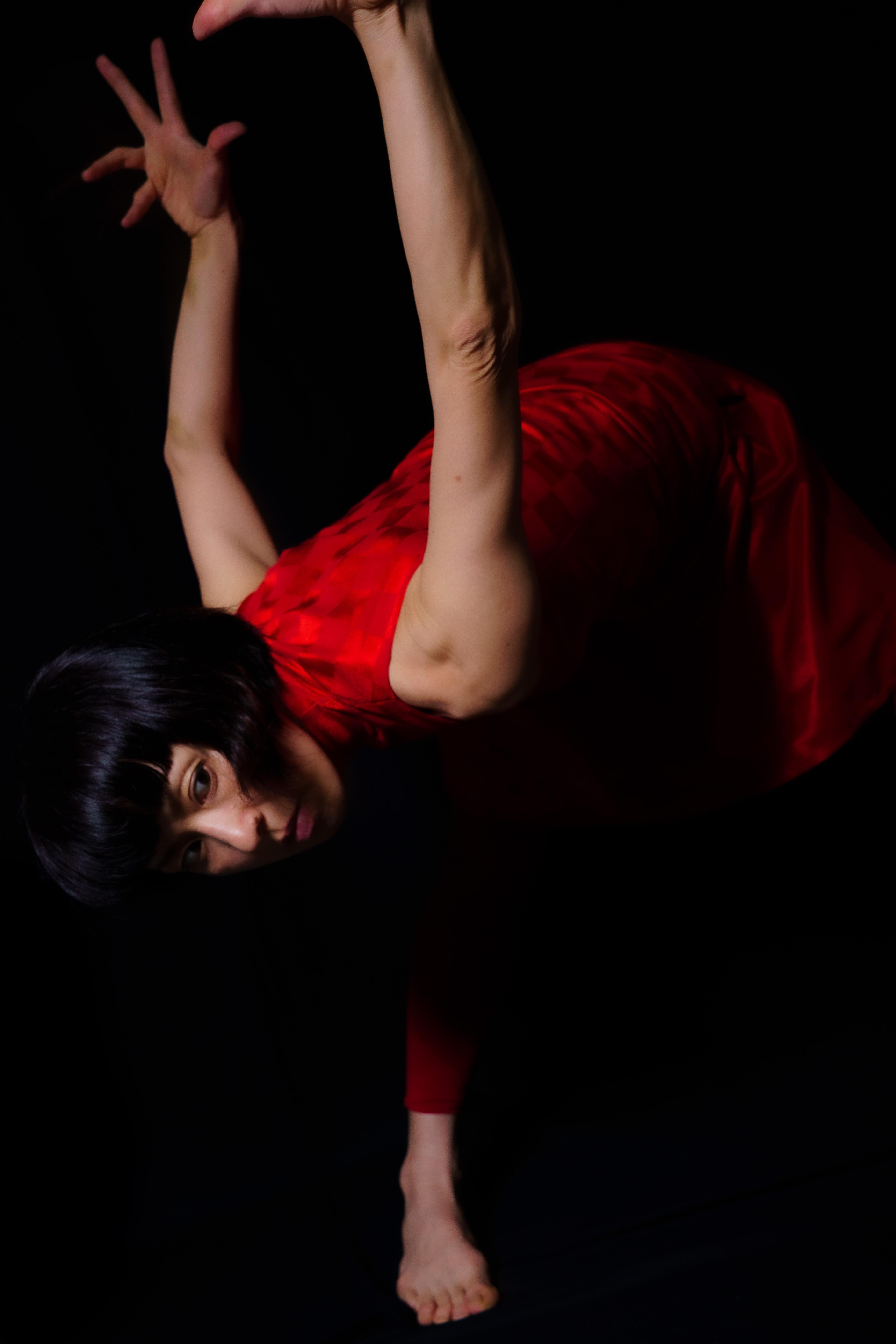 Photo by Toshio Komatsu