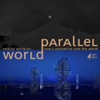 NEW INCUBATION 7 『パラレルワールド または私は如何にして世界を愛するようになったか』