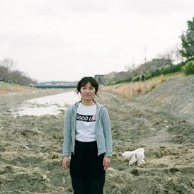 和田ながら(撮影:守屋友樹)