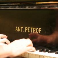 ペトロフピアノコンサート