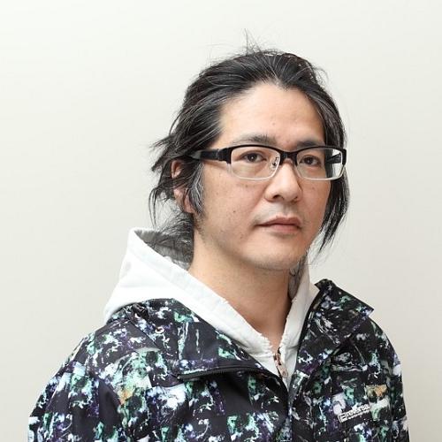 飯田 和敏氏