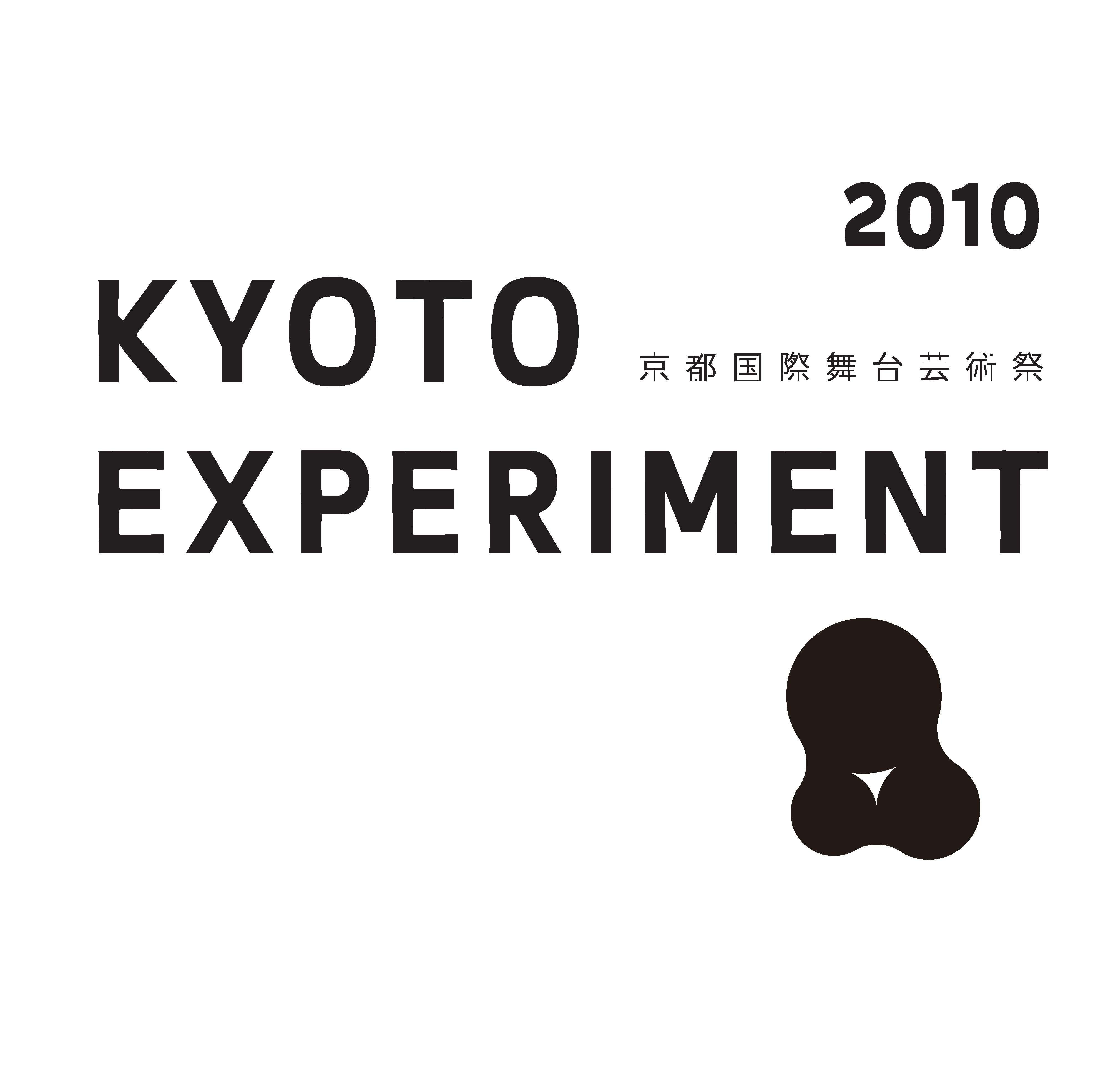 KYOTO EXPERIMENT ロゴ