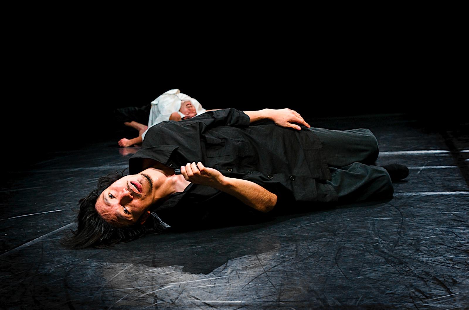 工藤聡『equal』(2009) photo by Hakan Larsson