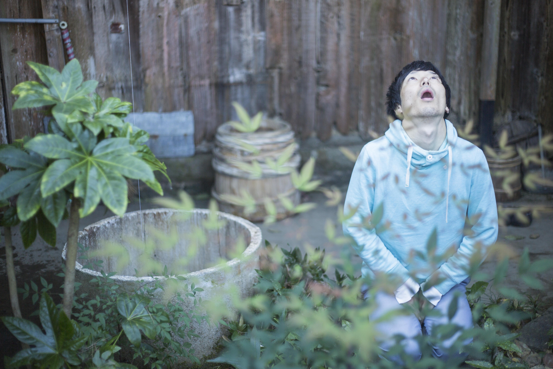 「わたしたちになれなかった、わたしへ」撮影:和久井幸一