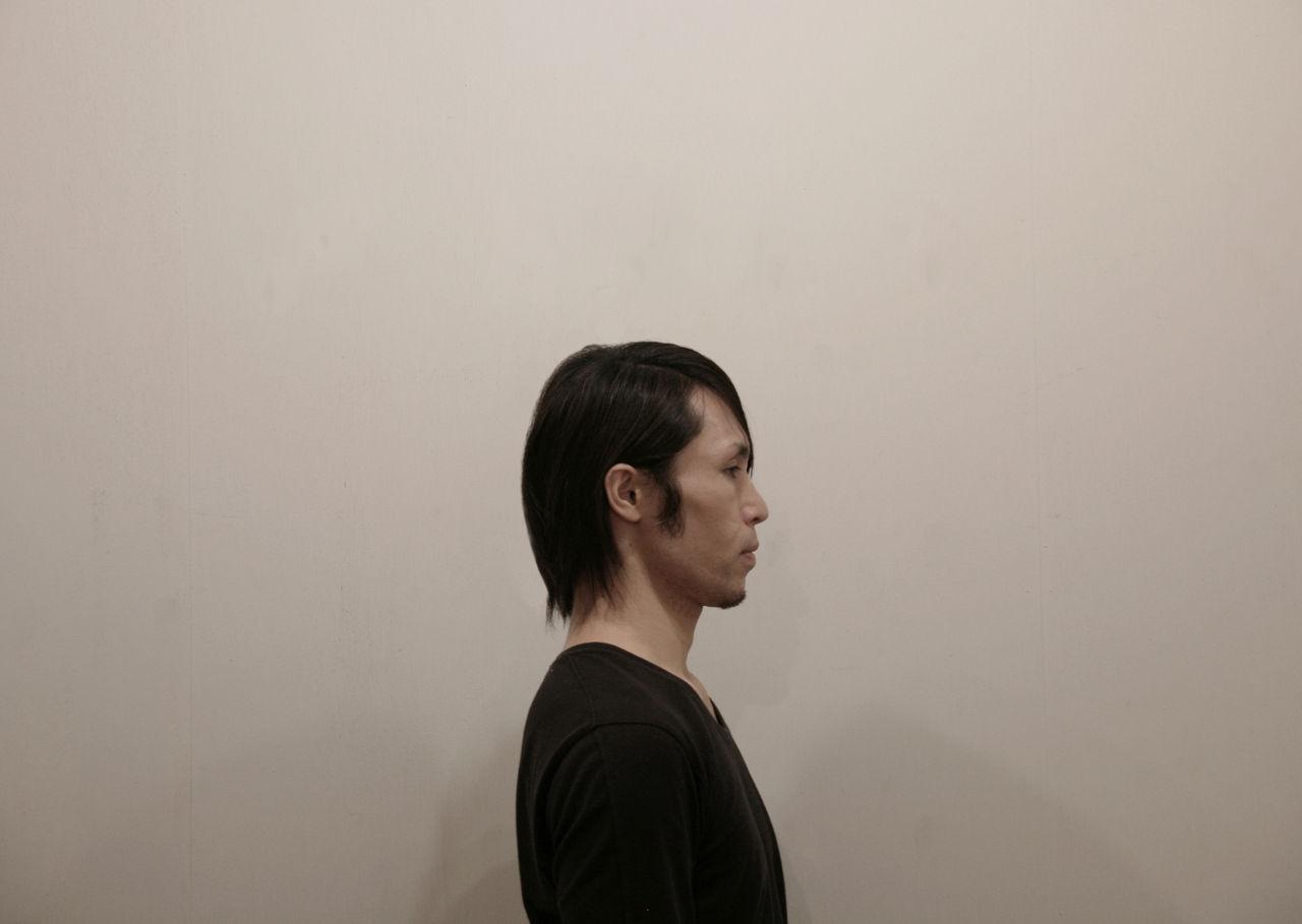 巽 勇太 Photo by chikako matsuda