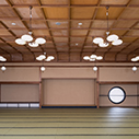Japanese-style Hall